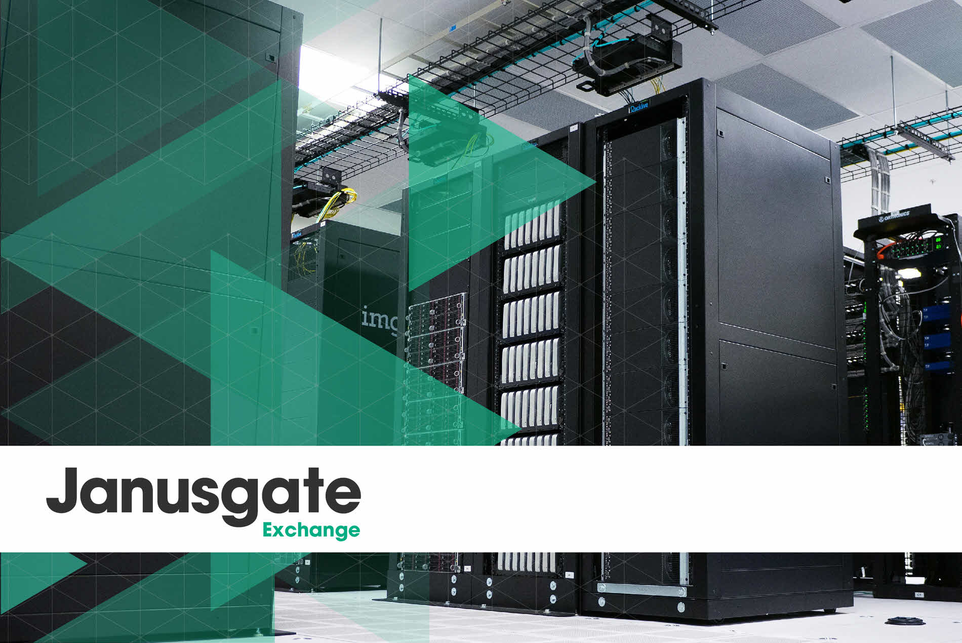Advanced Server-side Message Management | Janusgate Exchange